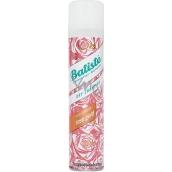 Batiste Rose Gold suchý šampon na vlasy 200 ml