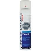 Diffusil Plus Repelent na komáry a klíšťata sprej 100 ml