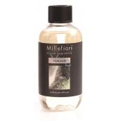 Millefiori Natural White Musk - Bílé pižmo Náplň difuzéru pro vonná stébla 250 ml