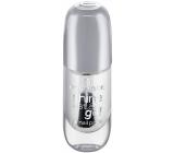 Essence Shine Last & Go! lak na nechty 01 Absolute Pure 8 ml