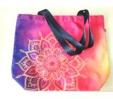 Albi Original Plátená taška veľká Mandala