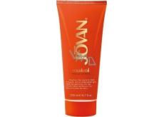 Jovan Musk Oil sprchový gél pre ženy 200 ml