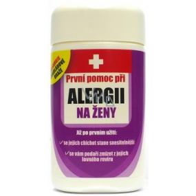 Nekupto První pomoc při Alergii na ženy čokoládové dražé 60 g