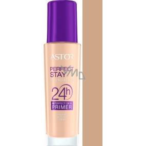 astor perfect stay 24h perfect skin primer make up 102. Black Bedroom Furniture Sets. Home Design Ideas