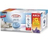 Ceresit Stop vlhkosti Aero 360 Relaxačné levanduľa náhradné tablety 4 x 450 g
