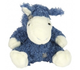 My Blue Nose Friends Floppy Alpaka Kozie 11 cm