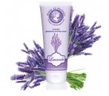 Jeanne en Provence Lavande Levandule sprchový krém 200 ml