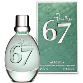 Pomellato 67 Artemisia toaletná voda unisex 50 ml
