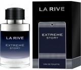 La Rive Extreme Story toaletná voda pre mužov 75 ml