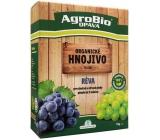 AgroBio Tromf Réva prírodné granulované organické hnojivo 1 kg