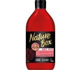 Nature Box Granátové jablko telové mlieko 385 ml