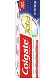 Colgate Total Whitening New zubná pasta pre odstránenie škvŕn a belšie zuby 75 ml