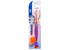 Banat Ufo Soft mäkká zubná kefka pre deti od 5 rokov