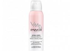 Payot Body Care Rituel Corps Fraicheur 48h antiperspirant dezodorant sprej so skrášľujúcimi účinkom, proti rastu chĺpkov 125 ml