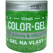 Štýl Vitali Color Activity & Hold Kopřiva tužiace gél na vlasy 390 ml
