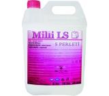 Milli Ls Ružový sen s perleťou tekuté mydlo 5 l