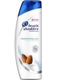 Head & Shoulders Moisturizing Care proti lupinám šampón 400 ml