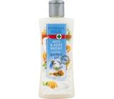 Bohemia Herbs Med a Kozí mléko zvláčňující sprchový gel 250 ml