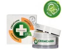 Annabis Cremcann Omega 3-6 přírodní detoxikační pleťový krém 50 ml