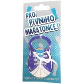 Nekupto Smiech Otvárač s magnetmi Pre pivného maratóncov