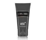 Montblanc Explorer balzam po holení pre mužov 150 ml