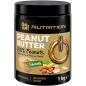 Sante Go On Nutrition 100% Arašídové máslo přírodní 1 kg