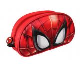 Marvel Spiderman Školský peračník 3D viacúčelová taštička
