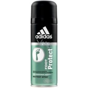 Adidas Foot Protect dezodorant sprej na nohy 150 ml