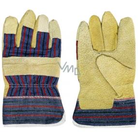 Spokar Vepřová useň rukavice pracovní 1 pár