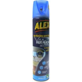 Alex Vůně zahrady po dešti na všechny povrchy proti prachu antistatický 400 ml sprej