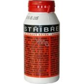 Druchema Stříbřenka 100 g nespáliteľný hliníkový náter