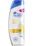 Head & Shoulders Citrus Fresh šampón proti lupinám pre mastné vlasy 250 ml