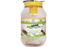 Kouzlo Přírody bioAtak past na vosy pro monitoring komplet 1 kus