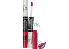 Dermacol 16H Lip Colour dlouhotrvající barva na rty 22 3 ml a 4,1 ml