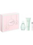 Jimmy Choo Floral toaletná voda pre ženy 90 ml + telové mlieko 100 ml + toaletná voda 7,5 ml, darčeková sada