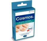 Cosmos Na puchýře na prstech nohou náplast 6 kusů