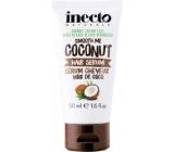 Inecto Naturals Coconut vlasové sérum s čistým kokosovým olejem 50 ml