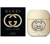Gucci Guilty Eau Pour Femme toaletní voda 50 ml