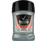 Rexona Men Motionsense Active Shield antiperspirant deodorant stick 50 ml