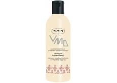 Ziaja Kašmírová kúra s amarantovým olejem posilující šampon na vlasy 300 ml
