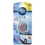 Ambi Pur Car Lenor osviežovač vzduchu do auta 2 ml
