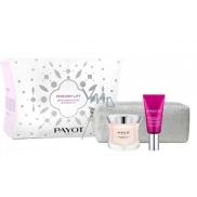 Payot Perform Lift Vitality 50 ml + Perform Lift Regard 15 ml + Dárková kosmetická taštička, Vánoční set