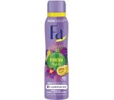 Fa Brazilian Vibes Ipanema Nights deodorant sprej pro ženy 150 ml