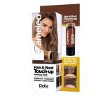 Delia Hair Root Touch-up Korektor na vlasy Light Brown