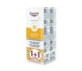 Eucerin Sun SPF30 Extra ľahké mlieko na opaľovanie 2 x 150 ml 1 + 1 zdarma