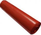 Press Vrecia na odpad červené 70 x 110 cm, role 25 kusov