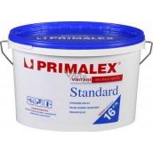 Primalex Standard Bílý vnitřní malířský nátěr 4 kg