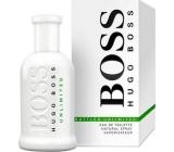 Hugo Boss Boss Bottled Unlimited toaletná voda pre mužov 50 ml