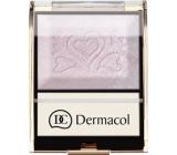 Dermacol Iluminating Palette rozjasňující paletka 9 g