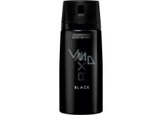 Axe Black deodorant sprej pre mužov 150 ml
